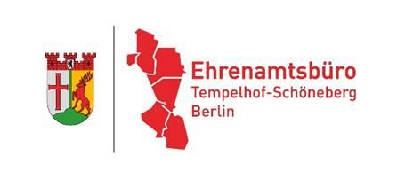 seit 2018: Mitarbeiter im Büro der Beauftragten für Bürgerschaftliches Engagement, Bezirksamt Tempelhof-Schöneberg von Berlin