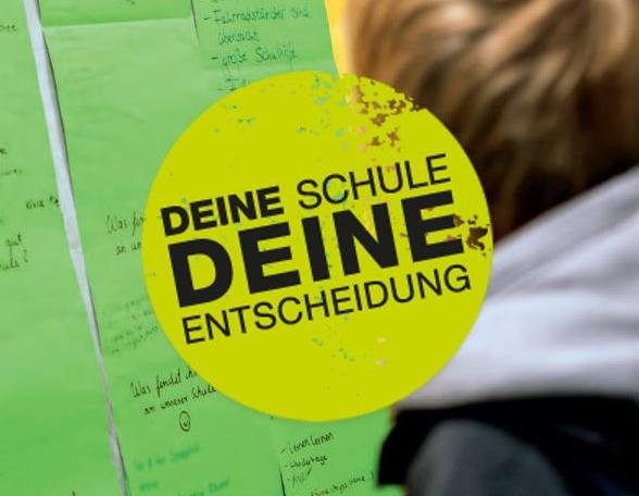 Beratung von SchülerHaushalten, Servicestelle Jugendbeteiligung e.V. und Bertelsmann Stiftung (2014-2016)