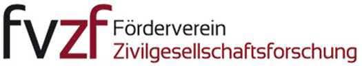 seit 2020: Vorstand im Förderverein Zivilgesellschaftsforschung e.V.