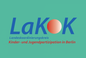 "seit 2012: Landeskoordinierungskreis ""Kinder- und Jugendpartizipation in Berlin"" (Stiftung SPI)"