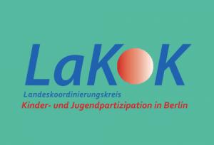 """Mitglied – Landeskoordinierungskreis """"Kinder- und Jugendpartizipation in Berlin"""" (seit 2012)"""