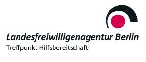 Mitglied – Landesfreiwilligenagentur Berlin e.V. (seit 2017)